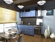 Кухня Премиум 7
