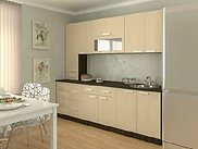 Кухня Лилия 3