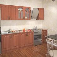 Кухня Лилия 8