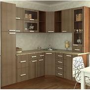 Кухня Лилия 7