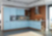 Кухня Тулон