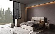 Кровать erica