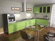 Кухня Премиум 4