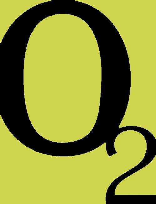 O2 Developments