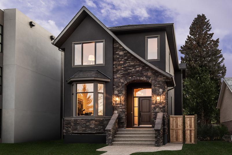 John Residence: Custom Build