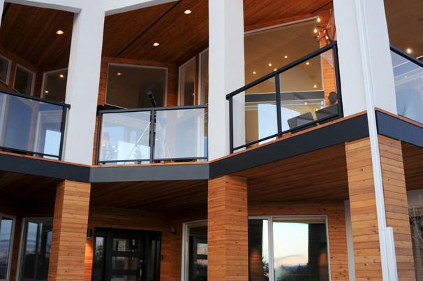 Spicer Residence : Custom Renovation