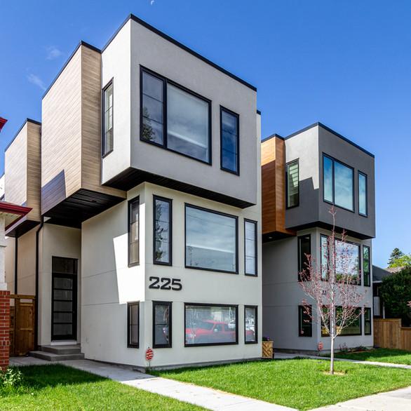 Wong Residence : Custom Build