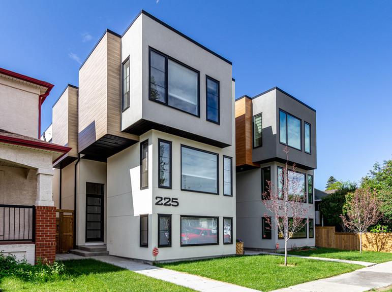 Wong Residence:Custom Build
