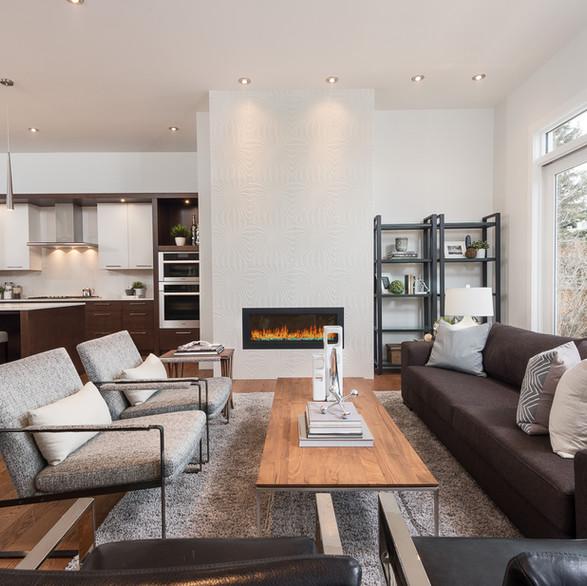Lee Residence : Custom Renovation
