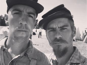 My Weekend in 1863 – Civil War Reenactment