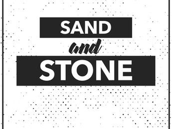 Sand and Stone