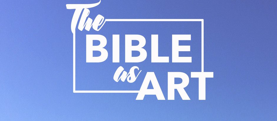 The Bible as Art