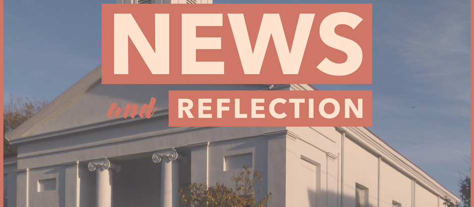 News and Reflection