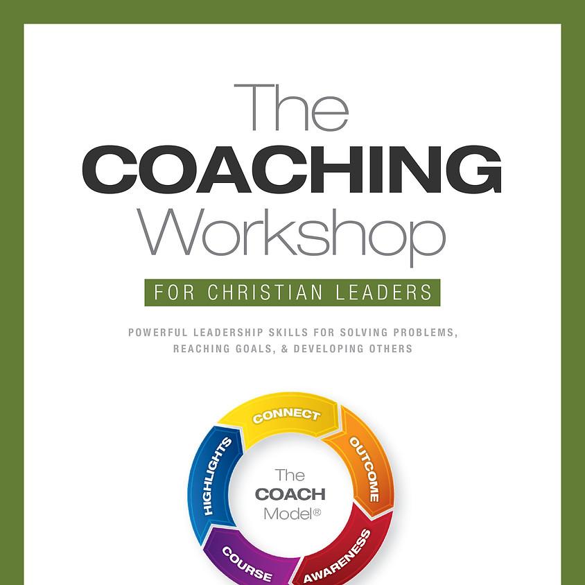 Jan/Feb Online COACH Model Training