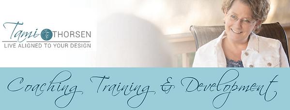 Coaching Training & Development Email. S
