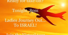Join the Virtual Tour Tonight!