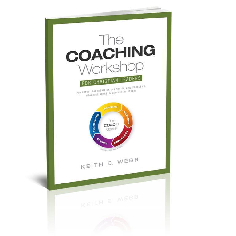 7-9pm October 12-15 Online COACH Model Introductory Training