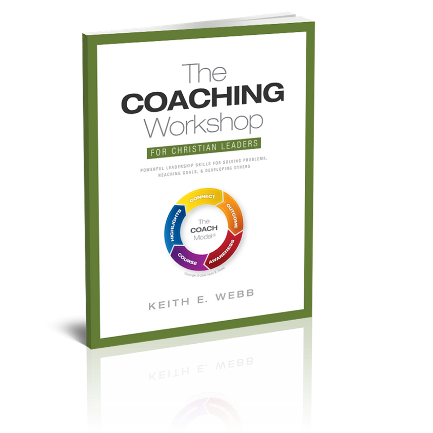April/May Online COACH Model Training