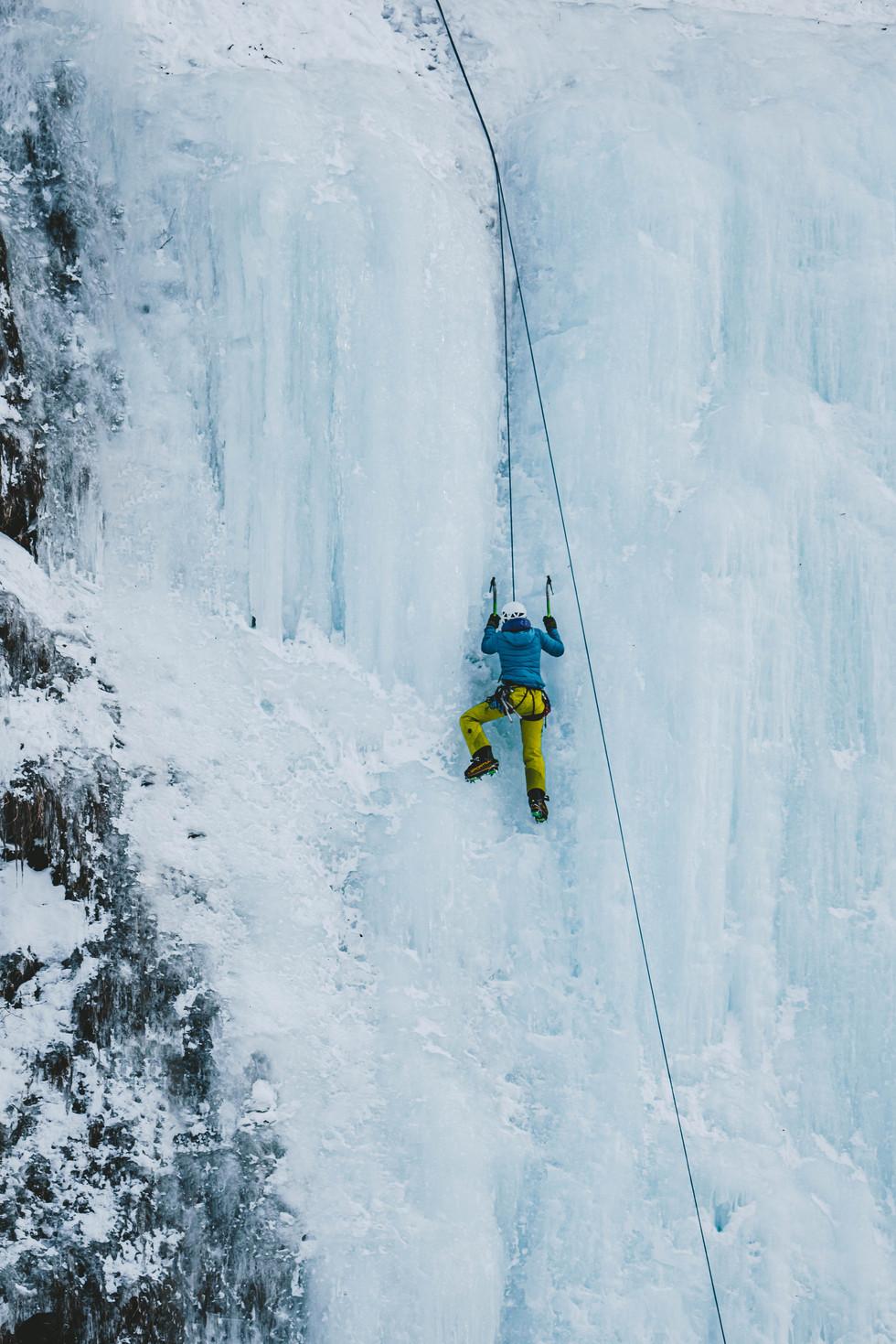 Valdez Ice Fest 2021