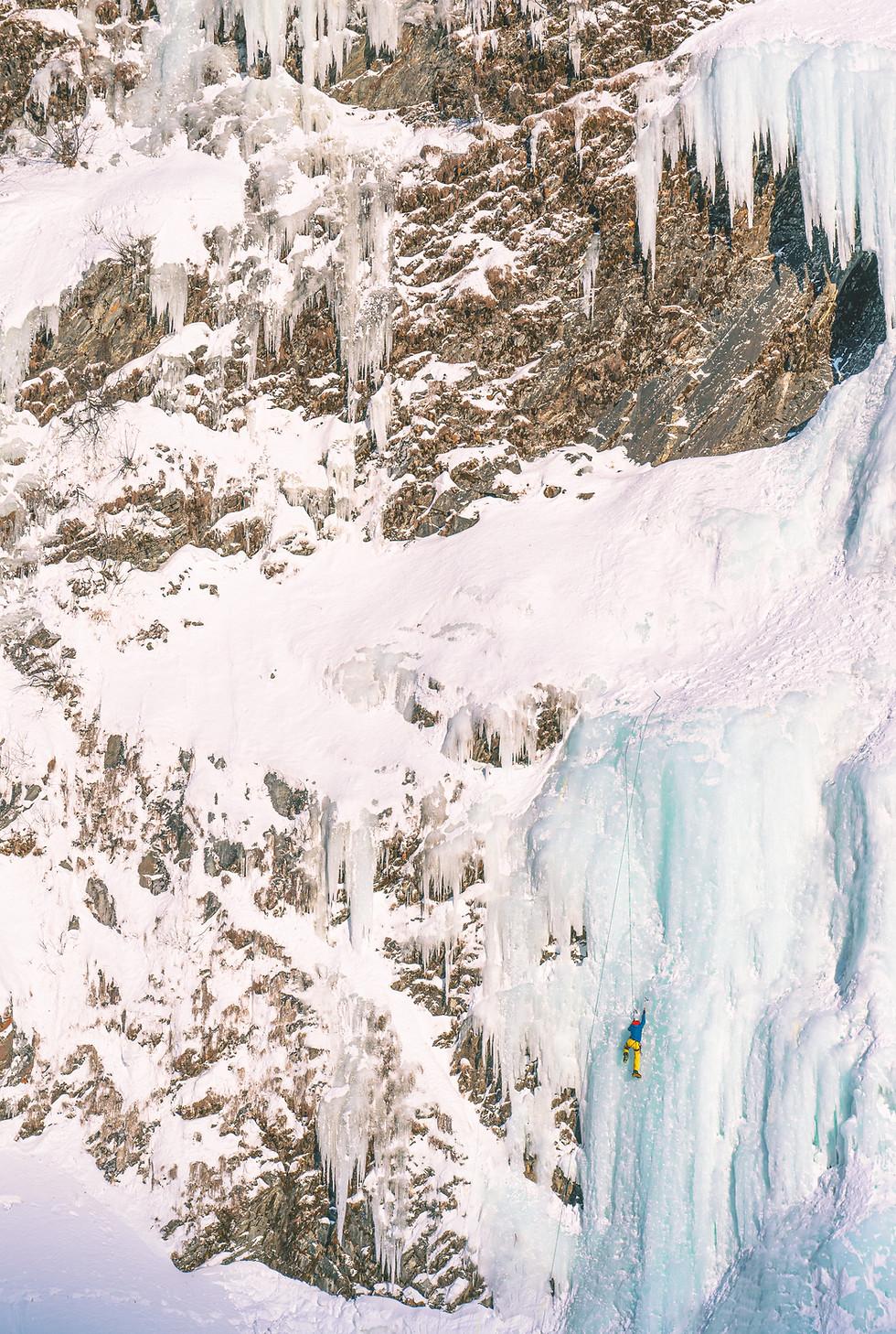 Valdez Ice Fest 2020 1