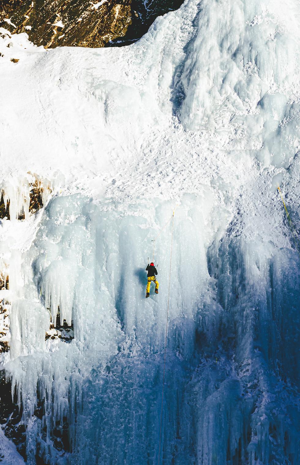 Valdez Ice Fest 2020 2