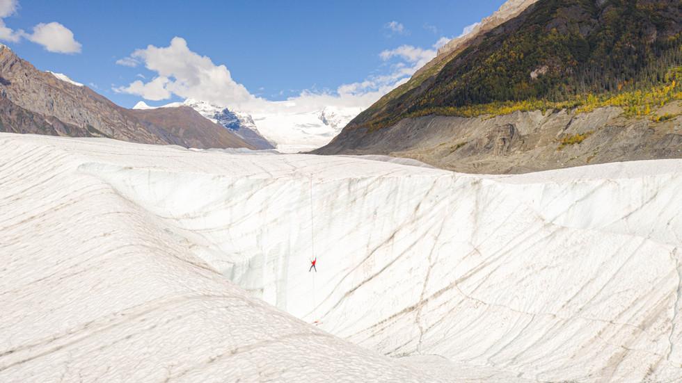 Root Glacier, Wrangell St. Elias NP 3