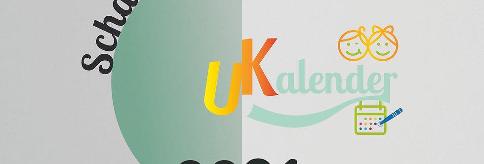 Schanzer UKalender 2021