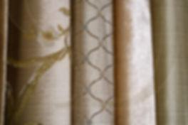 Baumwolle, Leinen, Stoffe für Ihr Ambiente