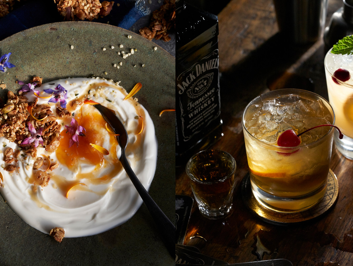 Granola with Jam and Yogurt_0035_JackDan