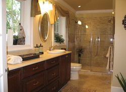 Contemporary Luxury Bath