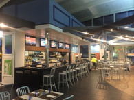 Restaurant IAH Airport