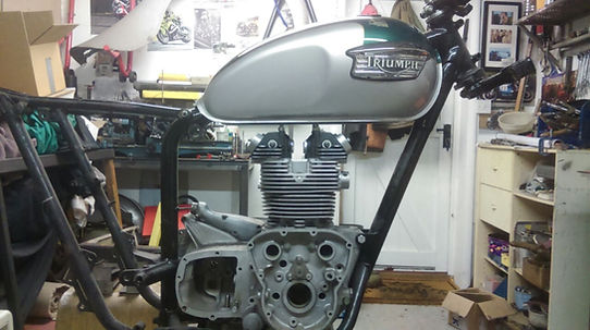 Engine & frame fitting.JPG