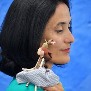 Paula Estorninho : poupées