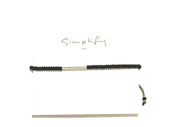 Bracelet Black