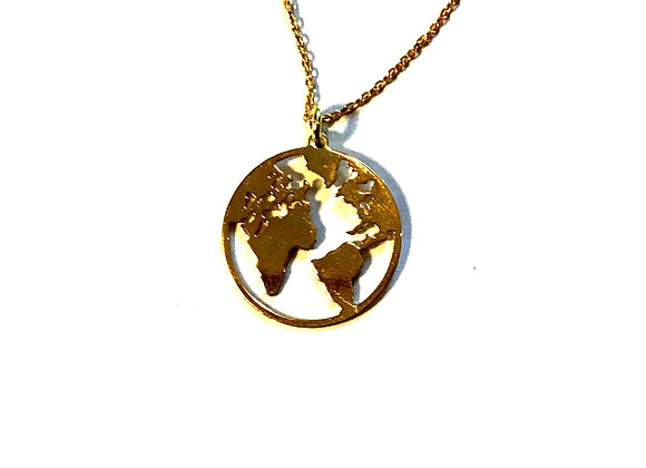 Collier Earth