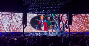 New ROLLING STONES and PINK FLOYD vids debut at DESERT TRIP.
