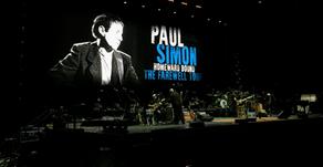 Skyglow Timelapses featured on PAUL SIMON'S 2018 Farewell Tour.