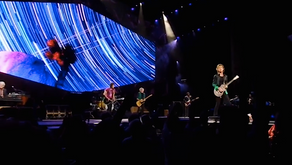 Timelapses Featured in Rolling Stones ZIP CODE American Tour!