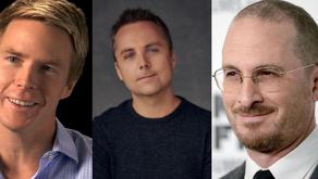 Robitel & Heffernan Set Netflix Show with Darren Aronofsky.