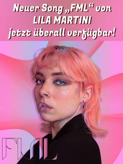 FML von Lila Martini