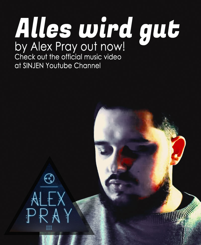Alles wird gut by Alex Pray