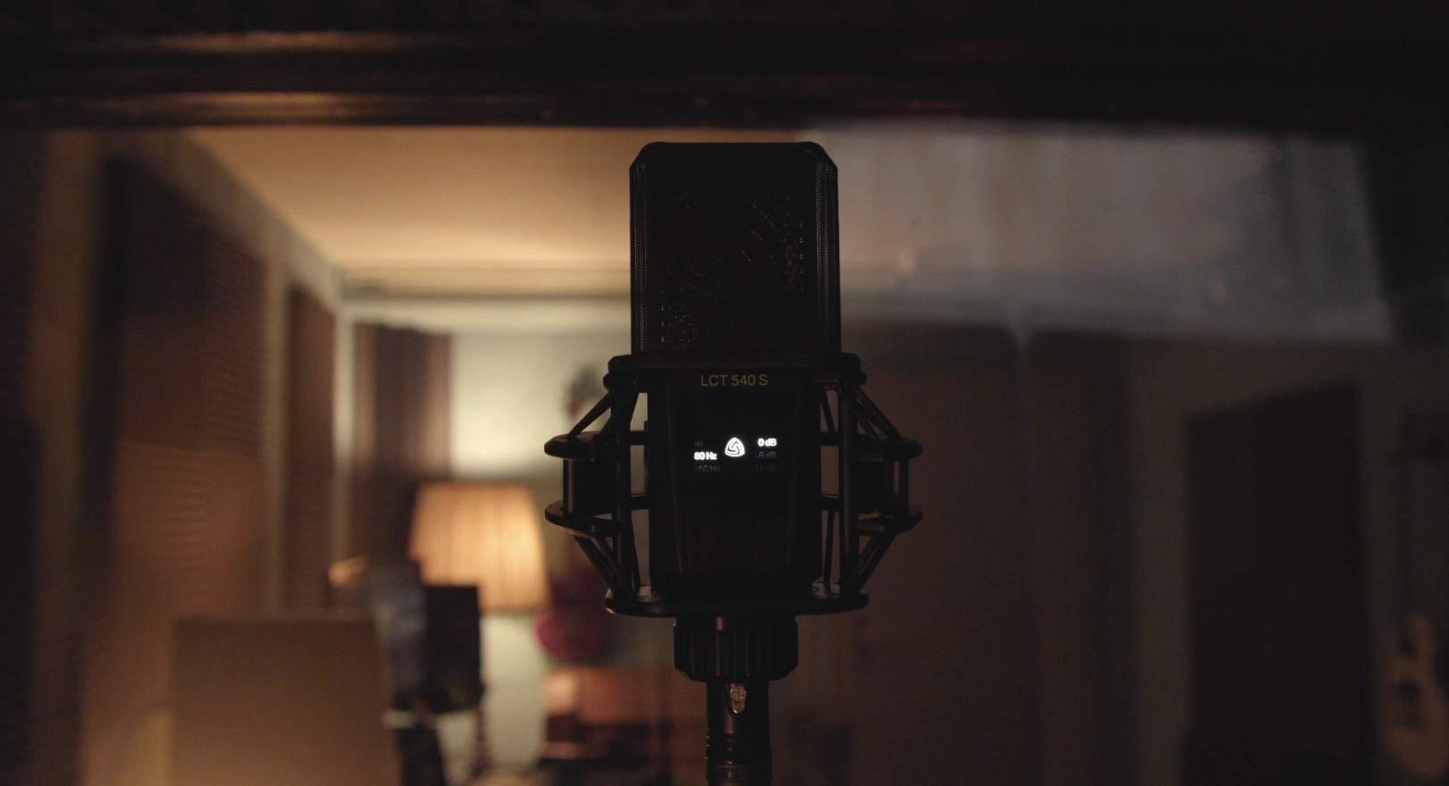 Record at SINJEN Audio Lab