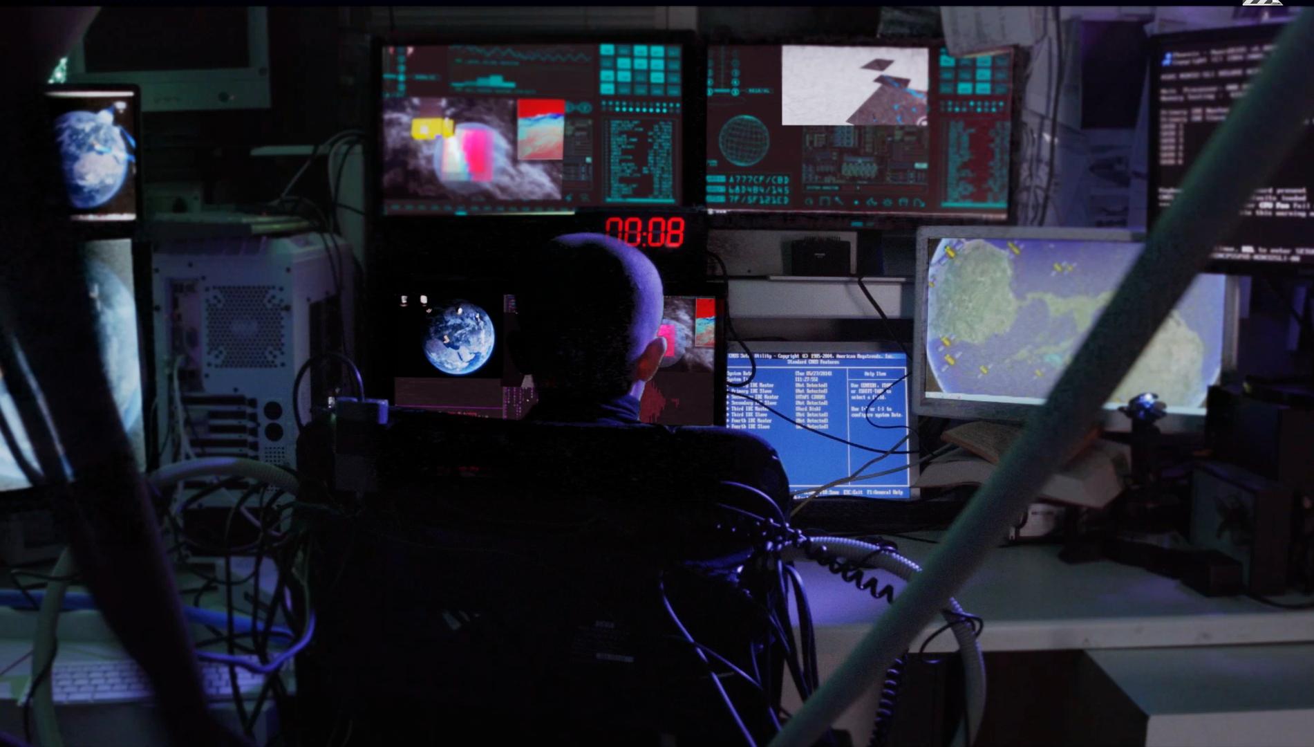 Doomster Screenshot