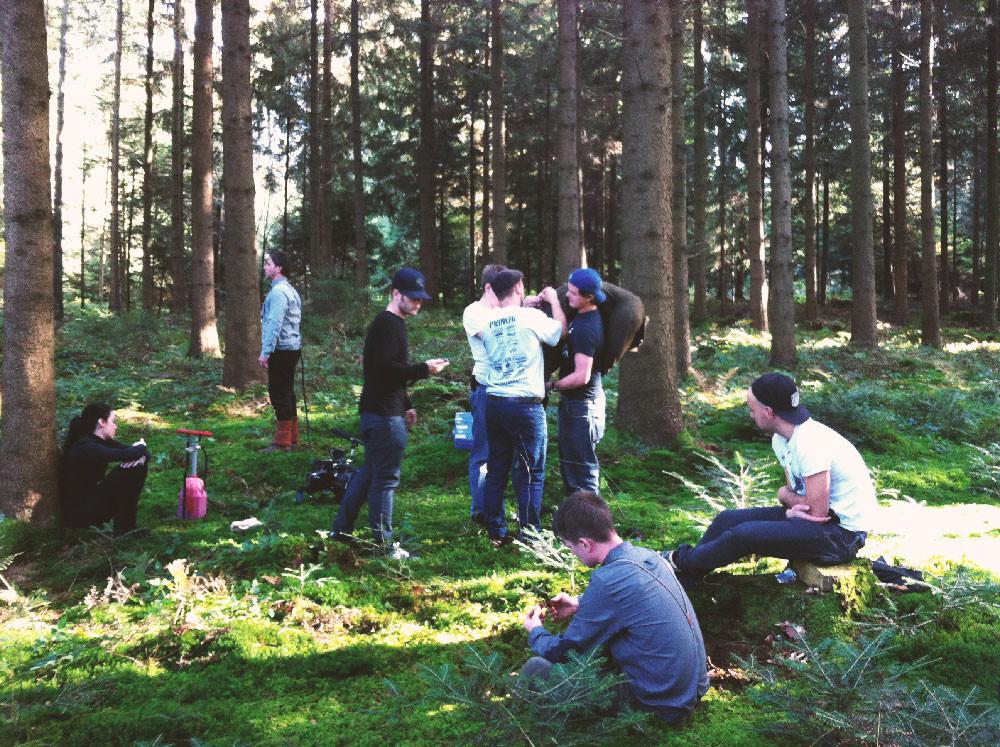 Stiller Wald Production