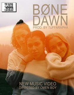 BØNE - DAWN Music Video