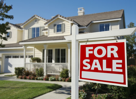 Selling Your Home? 4 Things Buyers Always Look At