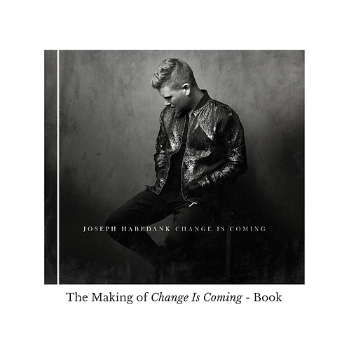 The Making of Change Is Coming