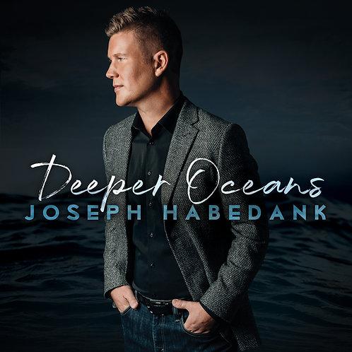 Deeper Oceans Vinyl