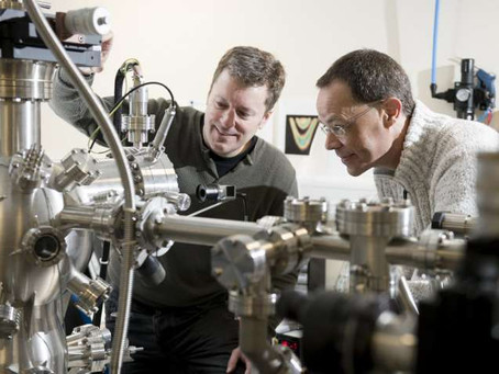 Solar power advances possible with new 'double-glazing' device