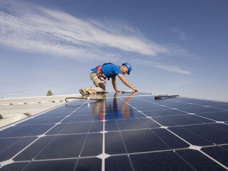Is Going Solar Right for You?